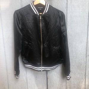 American Apparel bomber jacket